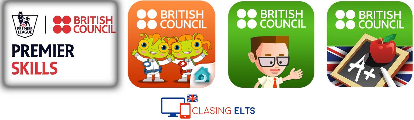 App niños inglés
