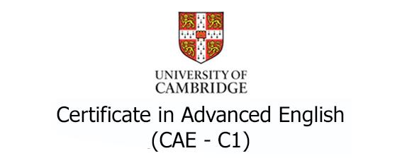 Método para aprender inglés nivel C1 advanced cae