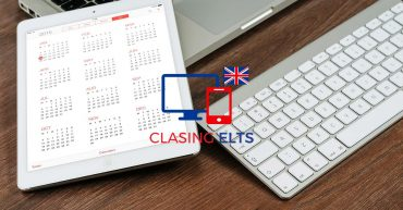 Aprender Inglés con calendario interactivo