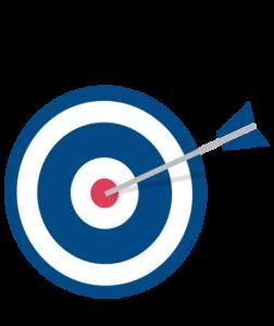target inglés
