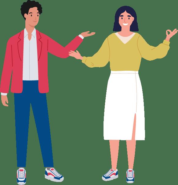 conferencias y presentaciones en inglés