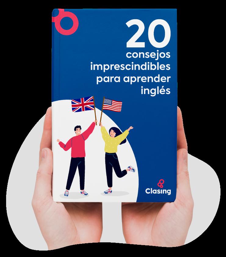 consejos imprescindibles para aprender inglés